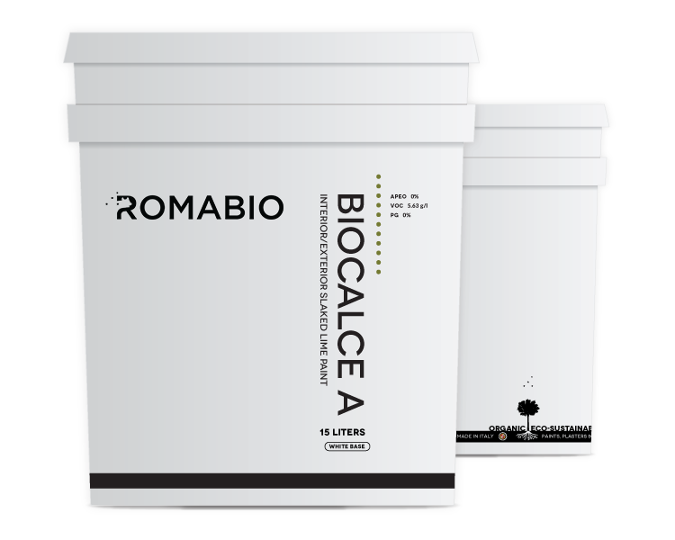 BioCalce A