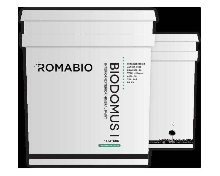 BioDomus I