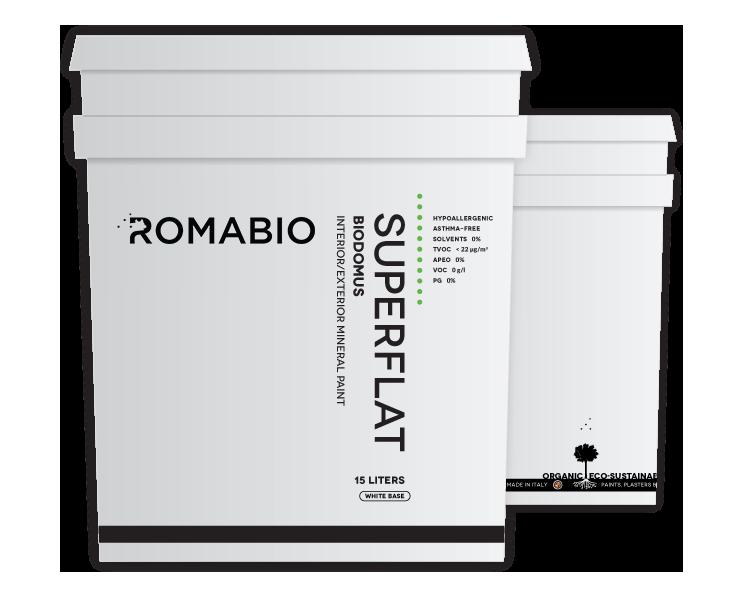 BioDomus Superflat
