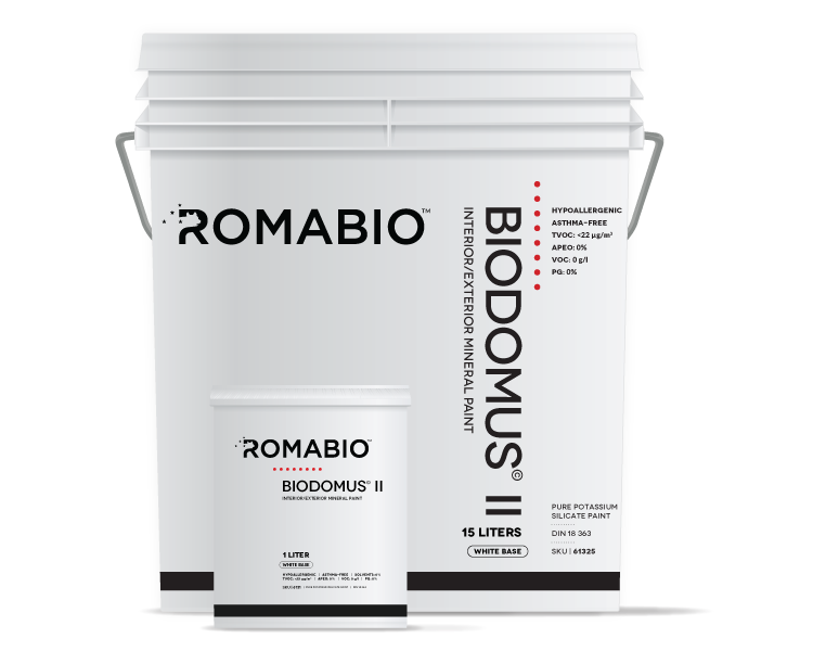 BioDomus II