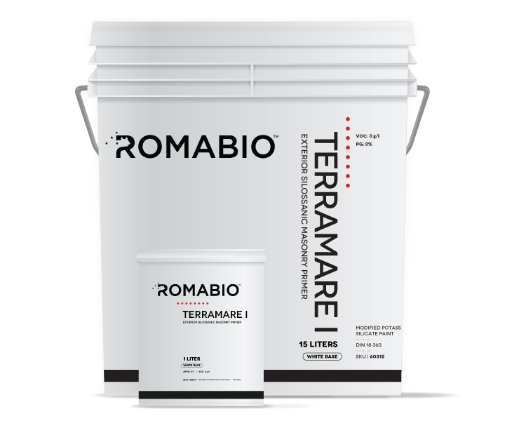 TerraMare I
