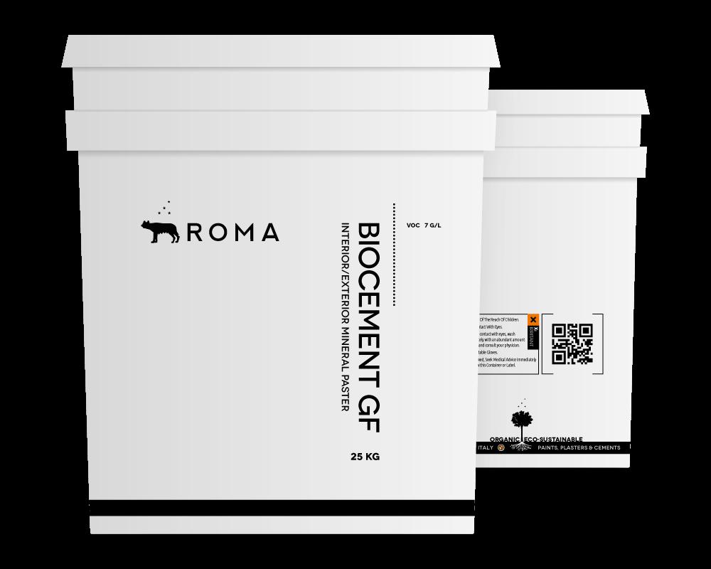 BioCement GF 1.0