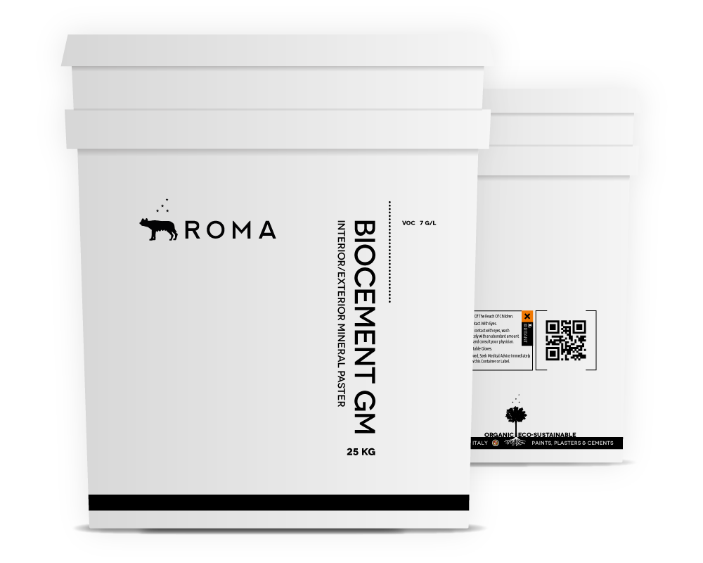 BioCement GM 1.5