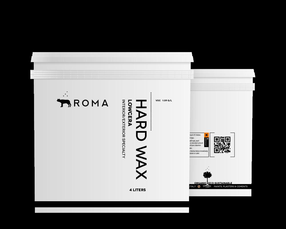 LowCera Hard Wax