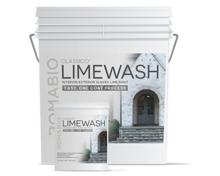 Classico Limewash